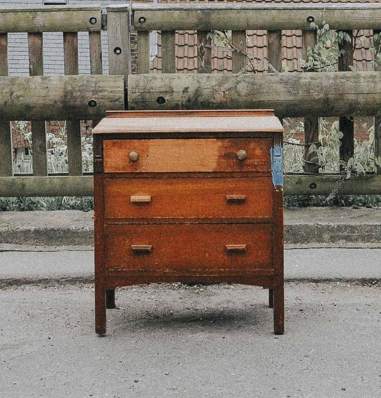 Des meubles en bois recyclé, 5 bonnes raisons de craquer !